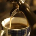 Kaffe i kop - Moccacity